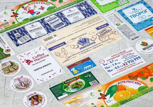 Буклеты типография владивосток
